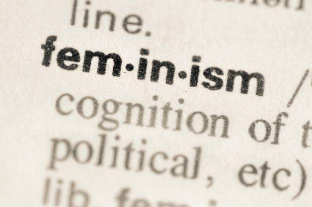 Bharathi and Modern Feminism – random little things